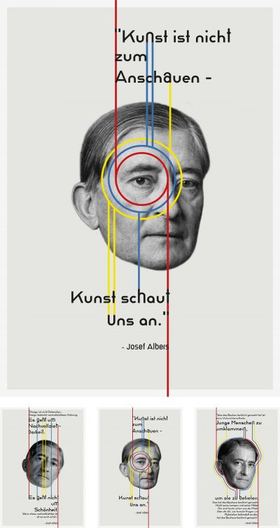 Vom Bauhaus lernen